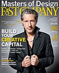 Fast company cover