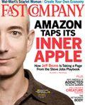 Fast company bezos