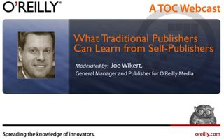 Self Pub Webcast