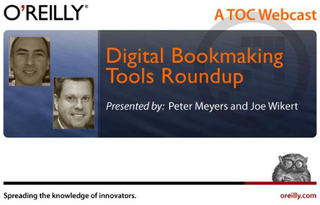 Digital Bookmaking Tools Roundup