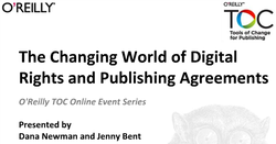 Changing World Digital Rights