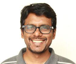 Arun Benty